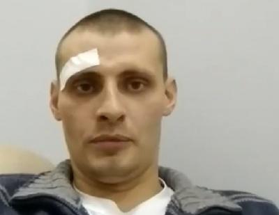 Активіст, що травмувався на проспекті, анонсував пікет під мерією Чернівців - відео