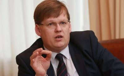 Віце-прем'єр розповів, як зростатимуть пенсії українців