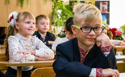Коли підуть на зимові канікули школярі Буковини