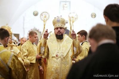 Виходець з Буковини може стати главою Об'єднаної церкви – ЗМІ