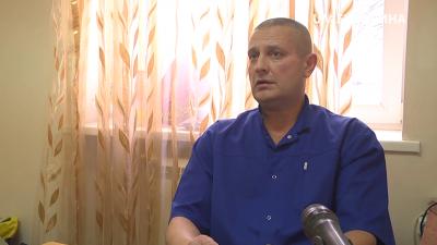 У Чернівцях суд вирішив не звільняти Гошовського з посади заступника головлікаря пологового будинку