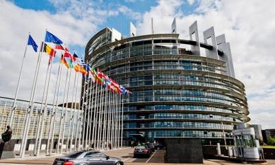 Європарламент закликав посилити санкції проти Росії