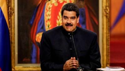 Президент Венесуели звинуватив США у підготовці вторгнення в країну