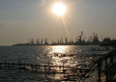 Держрибагентство: Україна може залишитися без промислового вилову в Азовському морі