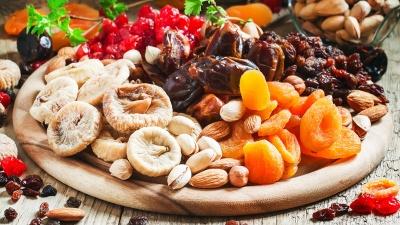 3 сухофрукти, які корисно їсти взимку