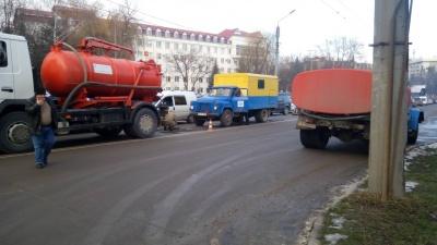 У Чернівцях повністю відновили водопостачання після тривалого ремонту