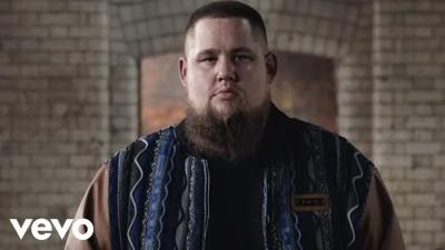 До Києва приїде відомий соул-виконавець Rag'n'Bone Man