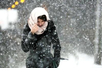 Рятувальники попередили про значне погіршення погоди на Буковині