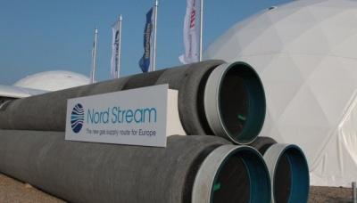 Європарламент ухвалив резолюцію щодо Nord Stream 2