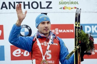 В Австрії російських біатлоністів звинуватили в порушенні антидопінгових правил