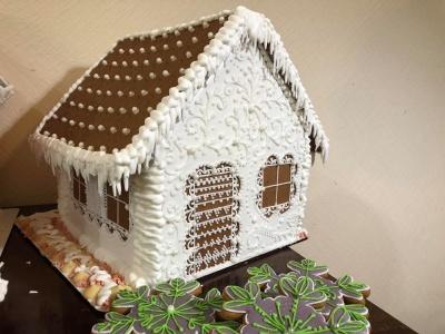 Іграшкова залізниця та весільний будинок: яким буде пряникове містечко в Чернівцях