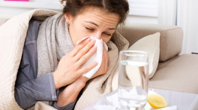 МОЗ: Захворюваність на грип перевищила епідемічний поріг