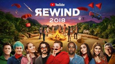 YouTube примудрився створити ролик, який набрав найбільшу кількість дизлайків в історії