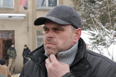 «Кіборга» Красняна знову хочуть засудити: буковинців закликають підтримати бійця