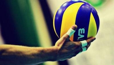 У Чернівцях відбувся турнір з волейболу серед викладачів