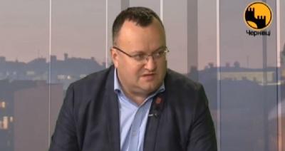 Справа Каспрука: адвокати Продана подали скаргу до Вінницького апеляційного суду