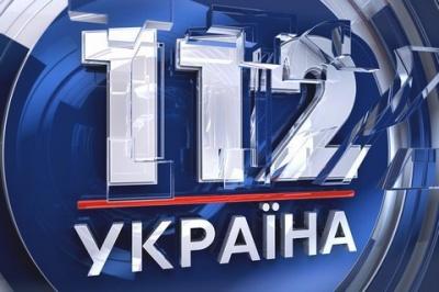 """Телеканал """"112 Україна"""" купив соратник Медведчука"""