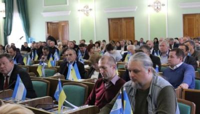 Російську мову позбавили статусу регіональної на Херсонщині