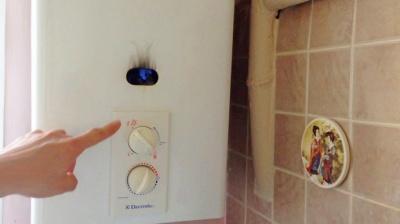 Міненерго хоче підвищити норми споживання газу