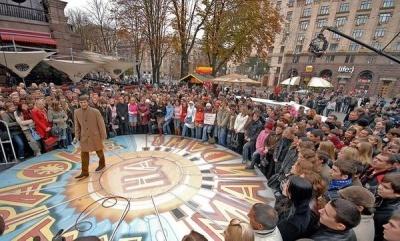 Культове шоу «Караоке на Майдані» назавжди зникне з телеекранів