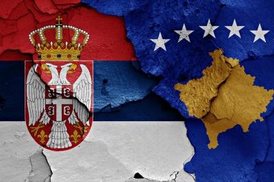 Сербія погрожує ввести війська в Косово
