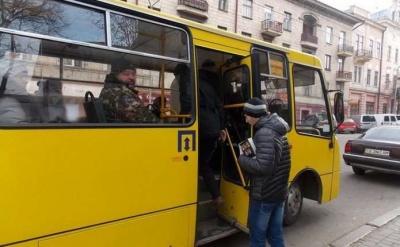 У Чернівцях перевізники хочуть сім гривень за проїзд