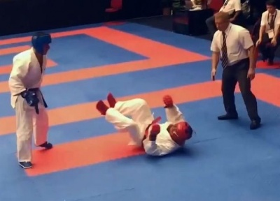 Буковинці поїдуть на Чемпіонат Європи з карате