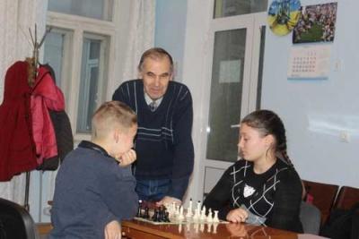 Буковинець переміг на Всесвітній шаховій оліміпаді