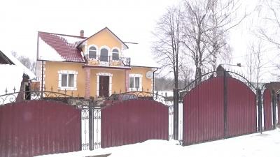 ЗМІ показали будинок, у якому виріс митрополит Епіфаній - відео