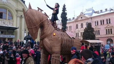 Продан підтвердив скасування фестивалю «Маланка-фест»