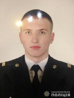 На кордоні з Молдовою знайшли мертвого прикордонника