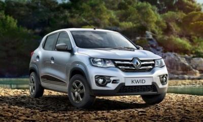 Renault випустить надбюджетне авто