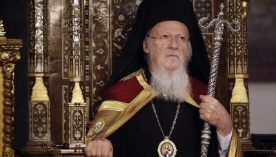 Українську церкву вперше згадали під час служби Вселенського Патріархату