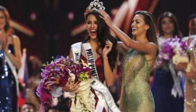 Титул «Міс Всесвіт» отримала представниця Філіппін