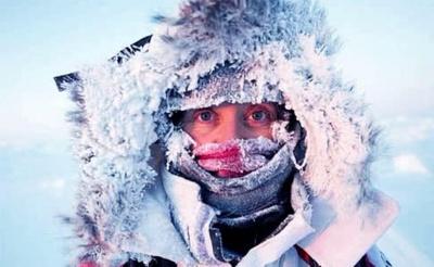В Україну насувається морозний тиждень
