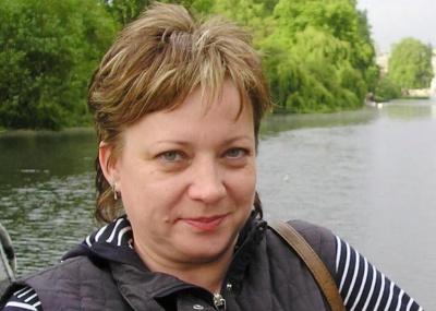 У Чернівцях померла відома журналістка Наталія Команяк