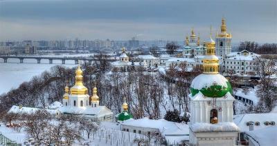 УПЦ МП проводить позачергове засідання Синоду