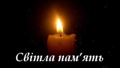 Павлюк висловив співчуття з приводу смерті журналістки Наталії Команяк