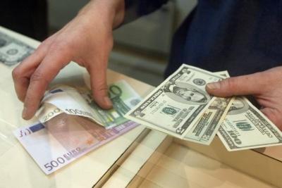 В Україні знизилися ставки за валютними депозитами