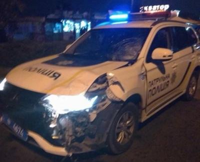 Смертельна ДТП на Гравітоні: чому патрульний, що скоїв аварію, повернувся на роботу