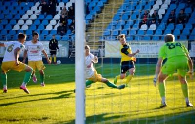 Продан обіцяє виділити рекордну суму з міського бюджету на розвиток ФК «Буковина»