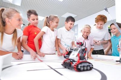 STEM-школа INVENTOR – школа для сучасних дітей (на правах реклами)