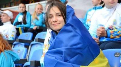 Лучниця з Буковини перемогла на етапі кубка світу