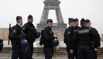 У Франції профспілка поліції погрожує страйком