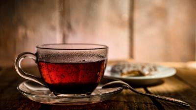 Як впливає чорний чай на мозок