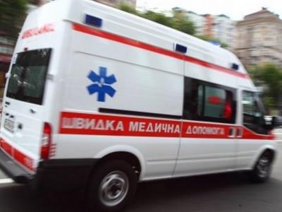 У Чернівецькій області медики госпіталізували чоловіка з обмороженням ніг