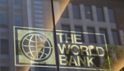 Світовий банк надав Україні фінансові гарантії на 750 мільйонів доларів