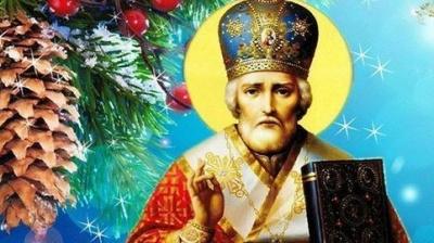 День Святого Миколая: гарні привітання у віршах та прозі