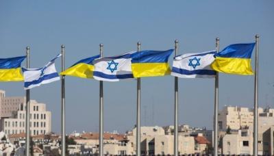 Посол Ізраїлю розповів коли підпишуть ЗВТ з Україною