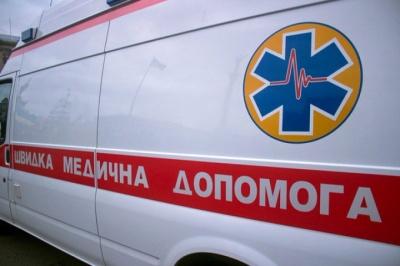 На Буковині пенсіонерка впала з драбини й загинула